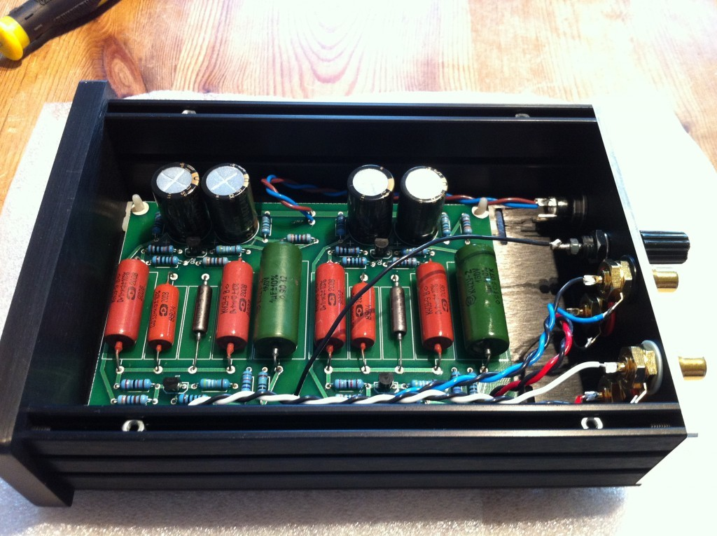 Preamp Top 2