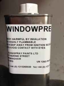 WindowPrep
